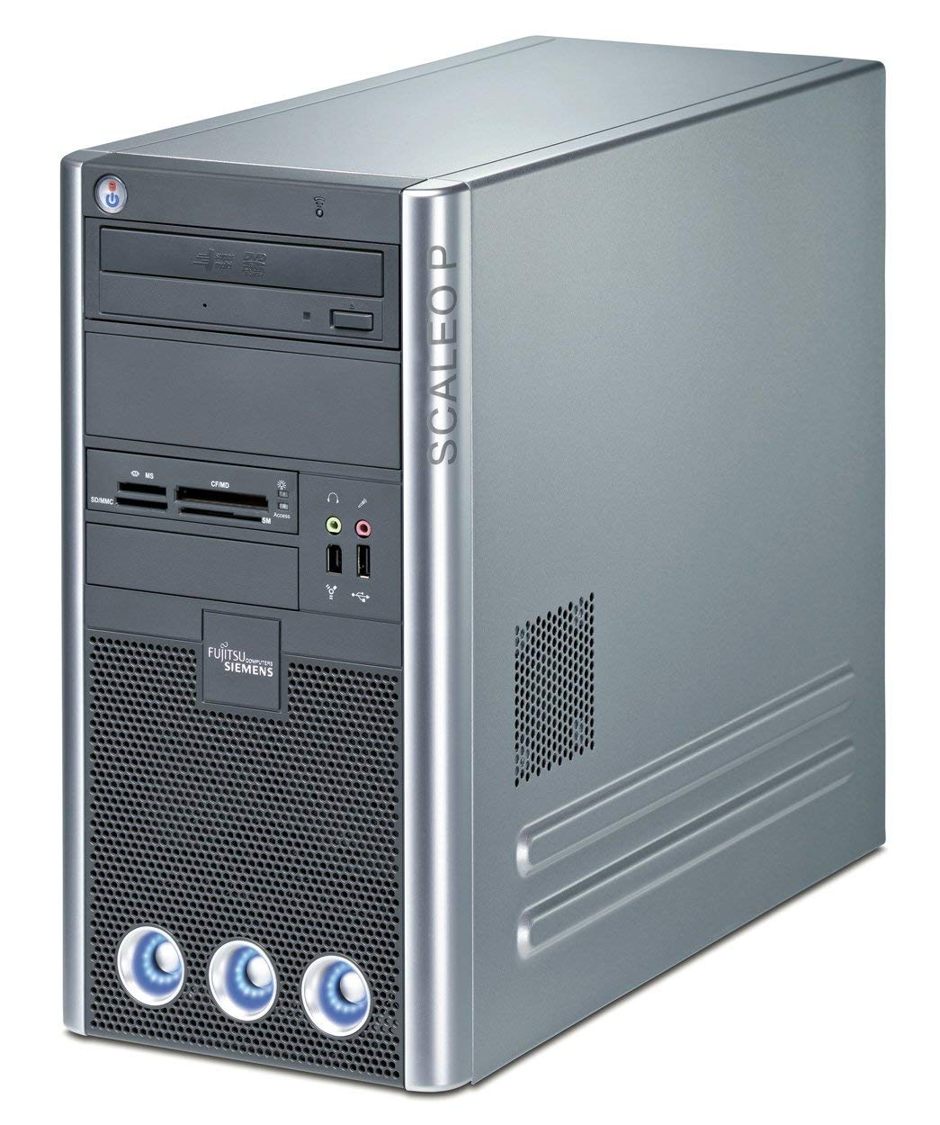 FUJITSU SIEMENS SCALEO P M2R-FVM WINDOWS VISTA DRIVER