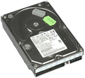 IBM Deskstar DPTA 371360