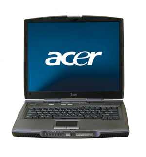 Acer Aspire 1400 Modem Drivers for Windows XP