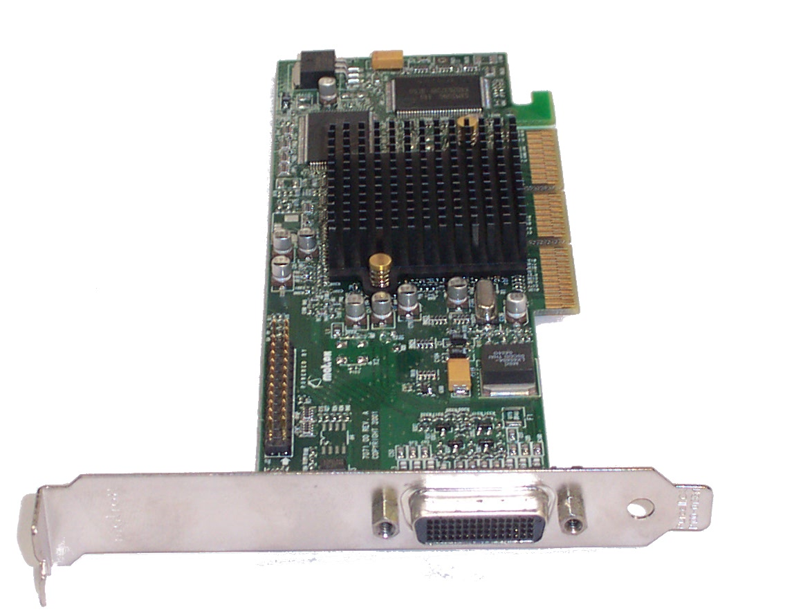 MATROX G55MADDA32DB DRIVERS FOR WINDOWS 7