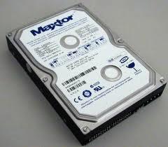 Hard Drives Maxtor DiamondMax Plus 9 6Y080L0