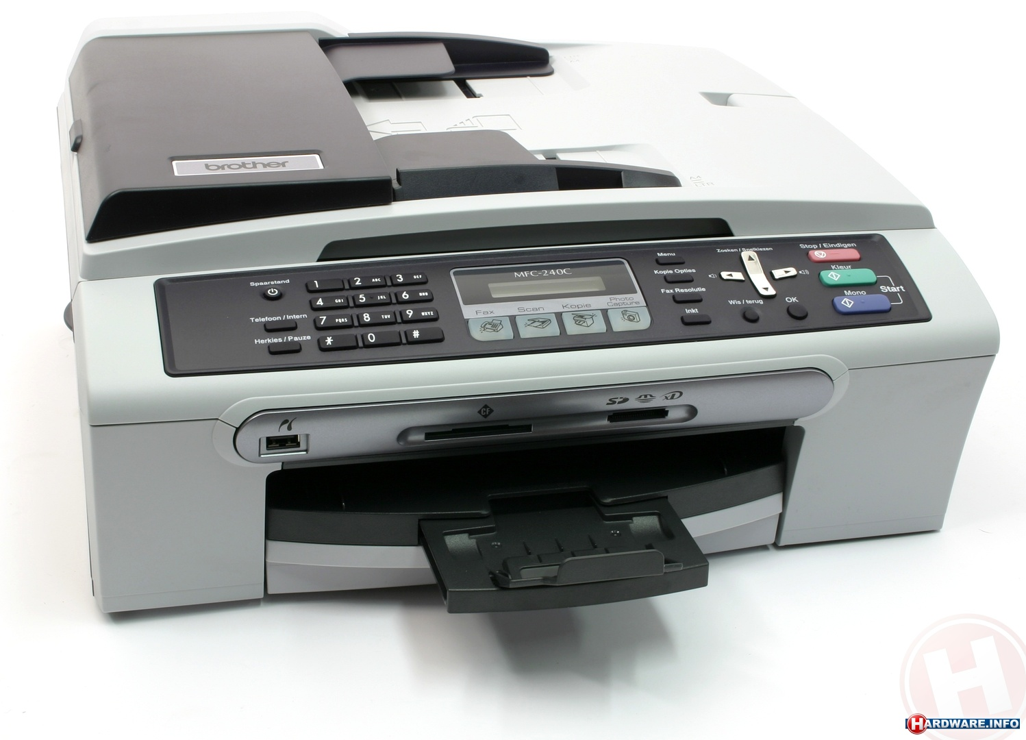 BROTHER MFC-820CW SCANNER DRIVER FREE